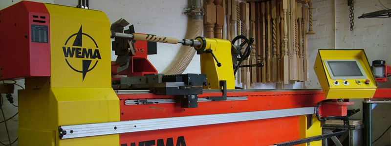 Woodturning Kent | Joinery Kent